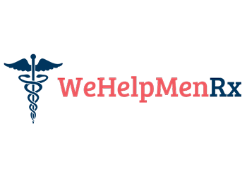 WeHelpMenRX Logo