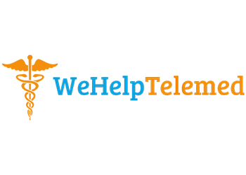WeHelpTelemed Logo